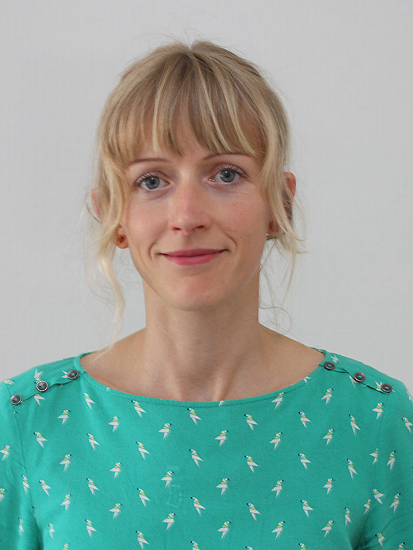 Jessica Polak