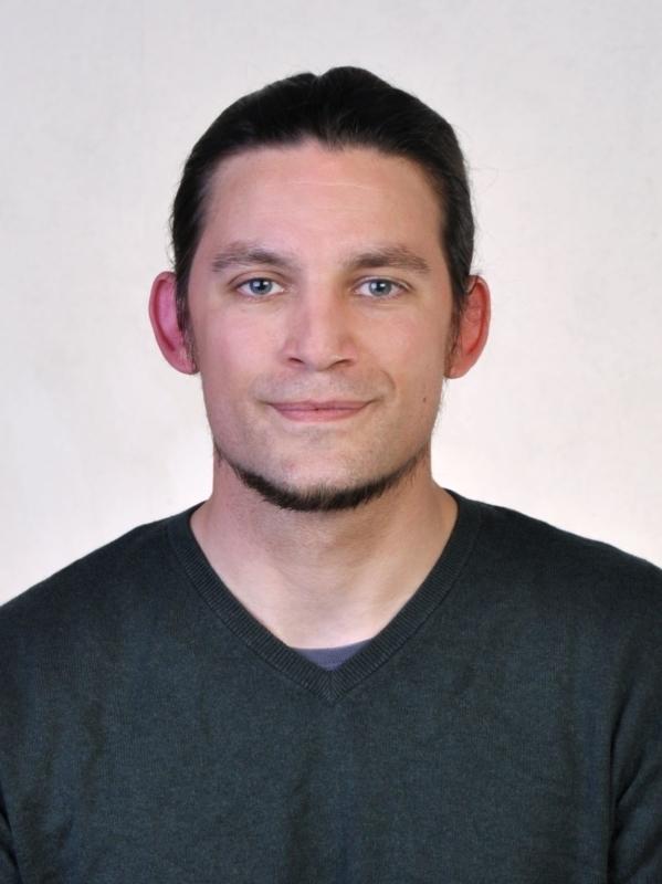 Stefan Christopher